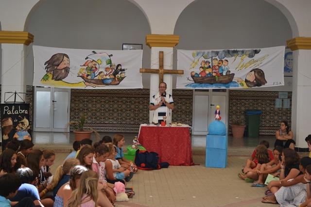 Campamento Antorchas 2012 El regreso del joven Principito 1 (1347)